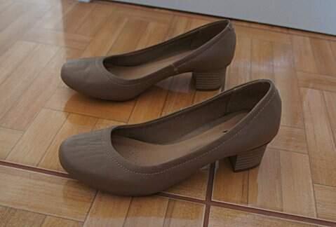 Sapato Boneca Bege_foto principal