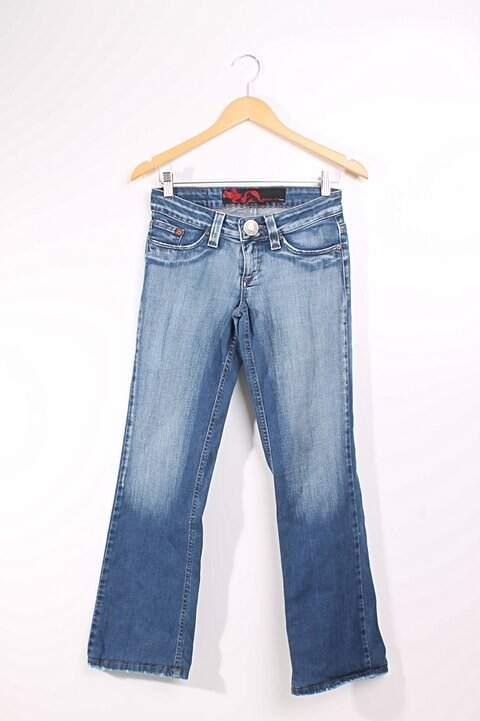 9c7c6f910 Calça Jeans Damyller - compre por menos | Repassa
