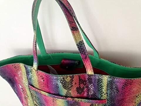 Bolsa Bag Danny Teich_
